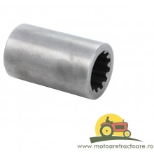 23/6447-2 MUFA CUPLARE 4x4 Fiat, Case, Ford New Holland, 4994076 , 5128676, 6447-11