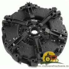 23/200-360 KIT AMBREIAJ CASE, FIAT, FORD, NEW HOLLAND, 228007712, 1888600140, 5139337, 5145709, 5145710, 5145717, 5150646, 5162897, 220101404, 5092792, 200-360