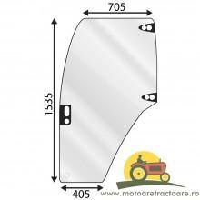 23/4039-40 Geam usa stanga Fiat 82015335 , 82019226 , 82036001, 4039-40