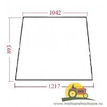 25/4000-36 PARBRIZ CASE, 3233045R1 , 3233045R2 , MC3233045R2, 4000-36