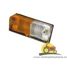 23/1919-33 STICLA LAMPA SEMNALIZARE DREAPTA FIAT, 9933139, 1919-33
