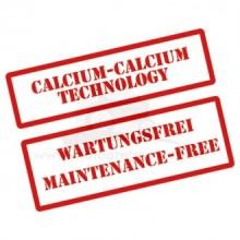 Baterii Endurance Line Calcium-Calcium