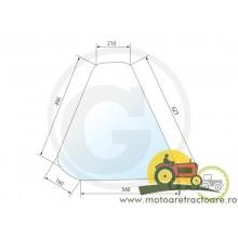 23/4066-2 GEAM LATERAL DREAPTA SPATE FIAT 5120154, 4066-2.