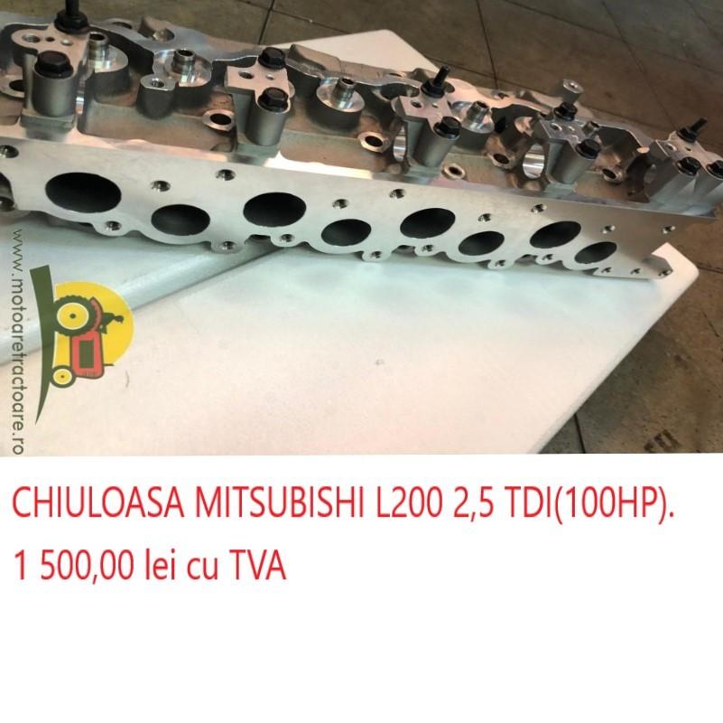 CHIULOASA MITSUBISHI L200 2,5 TDI(100HP).